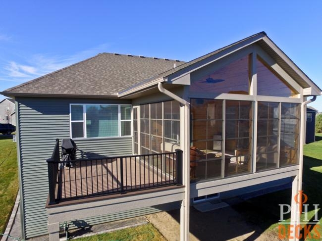 Stayhorn Deck