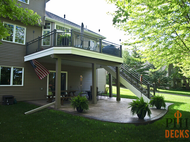 PHI-Decks-Prior-Lake-deck-and-concrete-patio