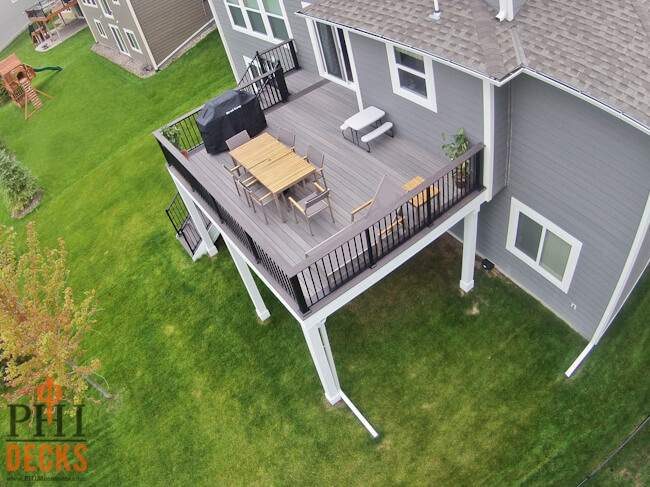 drink-rail-low-maintenance-deck-PHI-Decks-Medina-MN