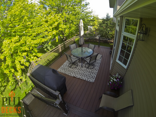 mn-custom-deck-aluminum-railings