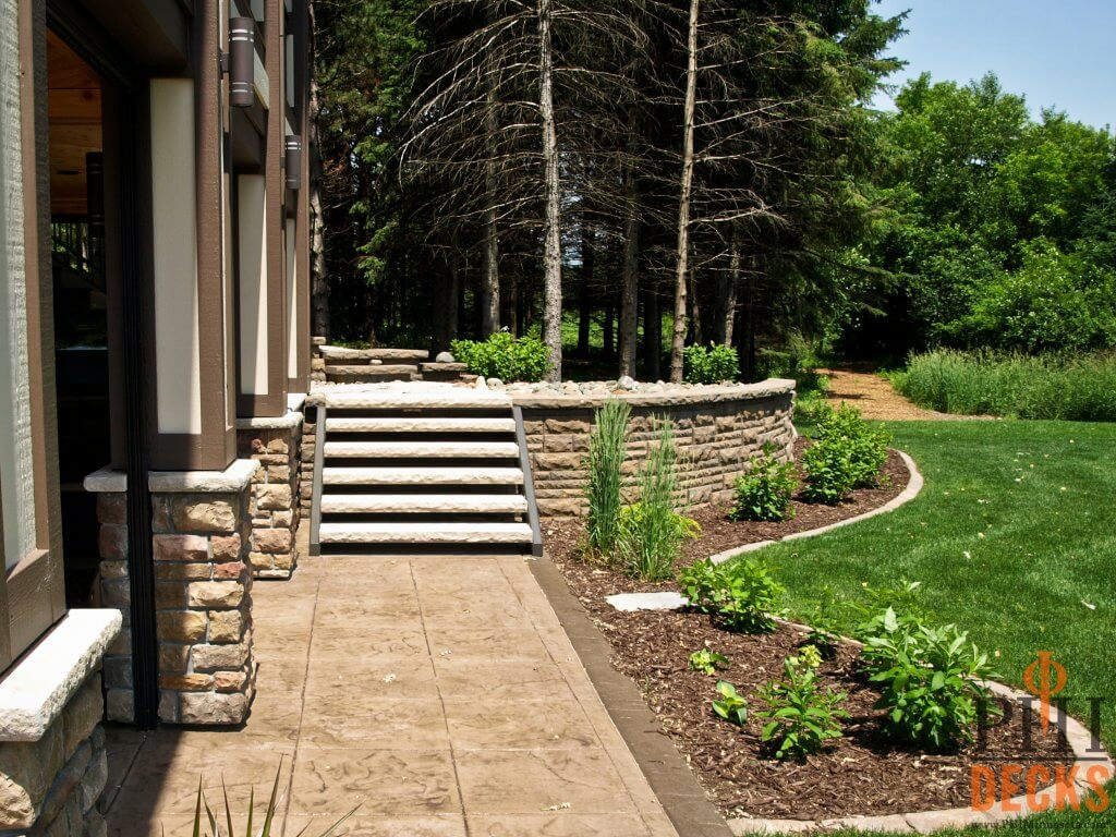 stone-steps-concrete-patio-porch